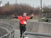 Anglesey Marathon - 21st January 2012