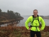 Kielder Training Run - New Years Eve