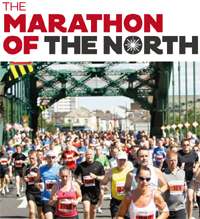 Marathon of the North
