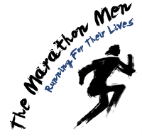 Marathon Men Logo