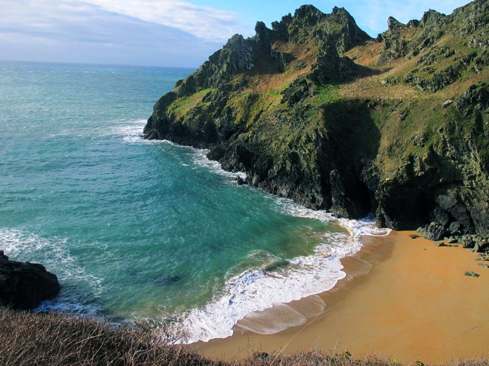 Coast looking amazing!