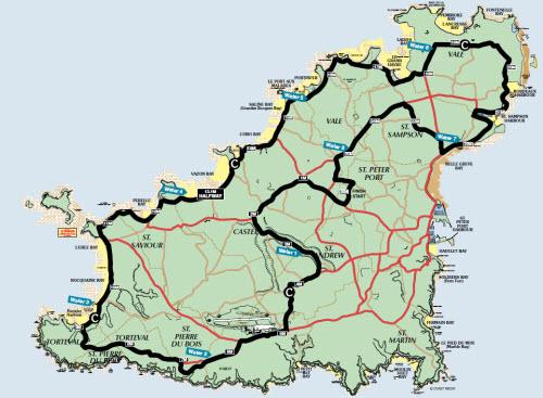 Guernsey England Map.Guernsey Marathon 26th Aug 2012 Marathon Men