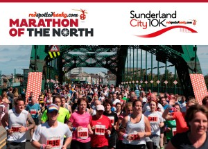 The Marathon of the North